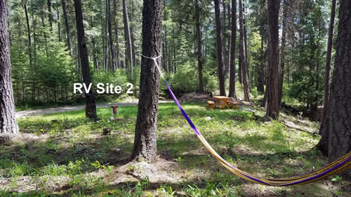 RV SIte 2 east