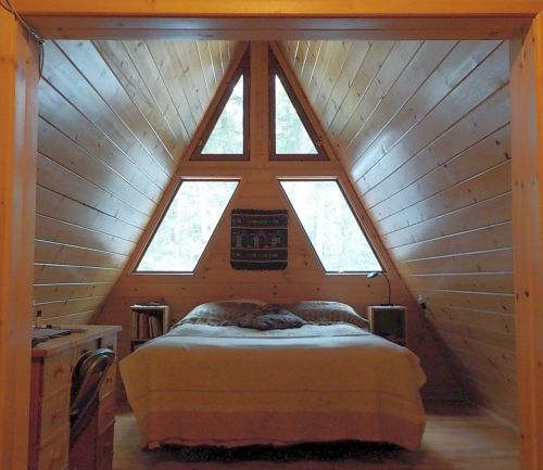 Private Room with 2 Beds