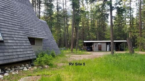 RV Site 5