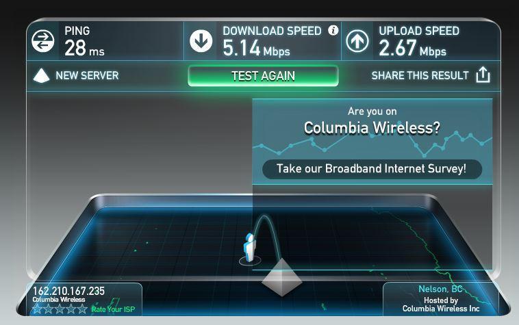 Amenity: <span>Free WiFi</span>